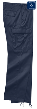 Brandit US Ranger Trousers navy S