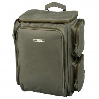 Spro C-Tec Square Back Pack
