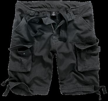 Brandit Urban Legend Shorts black L