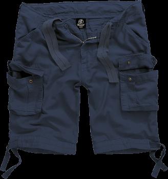 Brandit Urban Legend Shorts navy L