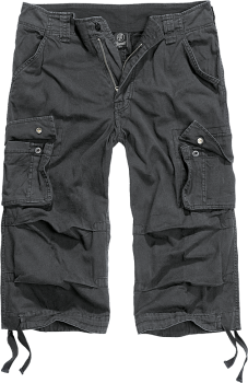 Brandit Urban Legend 3/4 Trouser black S