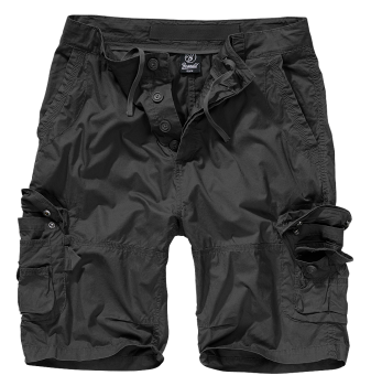 Brandit Ty Shorts black S