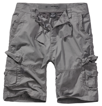 Brandit Ty Shorts charocal grey 3XL