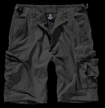 Brandit BDU Ripstop Shorts black 6XL