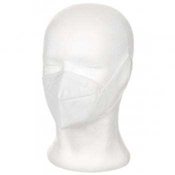 .Mund- und Nasenmaske, Nasenbügel