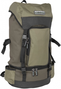 Spro/Green Backpack 34X14X58Cm