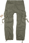 Preview: Brandit M65 Vintage Trouser olive 3XL