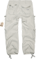 Preview: Brandit Pure Vintage Trouser old white L
