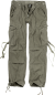 Preview: Brandit M65 Ladies Trouser olive 27