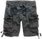 Mobile Preview: Brandit Urban Legend Shorts anthracite 4XL