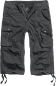 Preview: Brandit Urban Legend 3/4 Trouser black L
