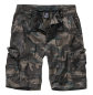Preview: Brandit Ty Shorts darkcamo S