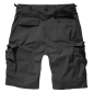 Preview: Brandit BDU Ripstop Shorts black 4XL