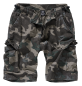 Preview: Brandit BDU Ripstop Shorts darkcamo XL