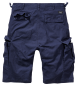 Mobile Preview: Brandit BDU Ripstop Shorts navy S
