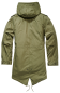Preview: Brandit M51 US Parka olive XXL