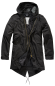 Preview: Brandit M51 US Parka black M