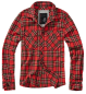Preview: Brandit Checkshirt tartan XXL