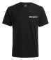 Preview: Brandit Security T-Shirt black XL