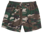 Mobile Preview: Brandit Boxershorts woodland 3XL