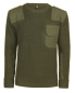Preview: Brandit BW Pullover olive L / 52