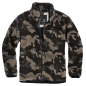 Preview: Brandit Teddyfleece Jacket darkcamo 5XL