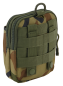 Preview: Brandit Molle Pouch Functional woodland