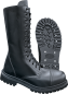 Preview: Brandit Phantom Boots 14 eyelet black 4/38