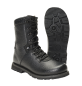 Mobile Preview: Brandit BW Kampfstiefel Modell 2000 black 40