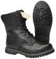 Mobile Preview: Brandit Springerstiefel mit Futter black 40
