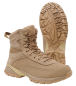 Preview: Brandit Tactical Boot Next Generation beige 42