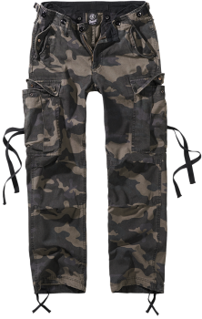 Brandit M65 Ladies Trouser darkcamo 36