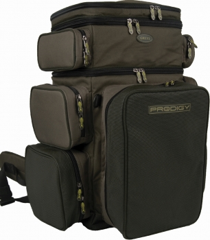 .Greys Prodigy Tackle Base Rucksack