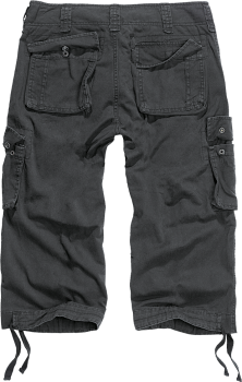 Brandit Urban Legend 3/4 Trouser black L