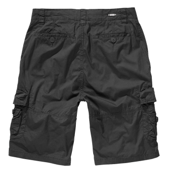 Brandit Ty Shorts black 5XL