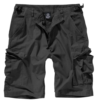 Brandit BDU Ripstop Shorts black 4XL