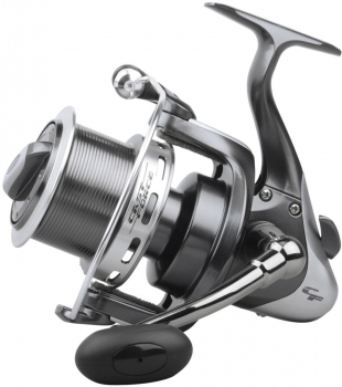 Spro Cast Force Reel 3+1Bb Alu