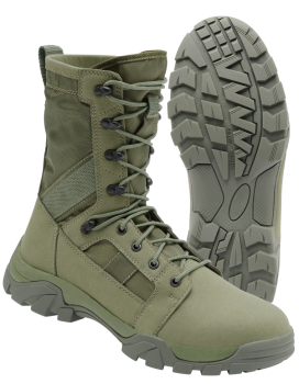 Brandit Defense Boot olive 45