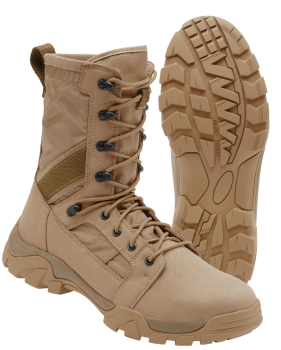 Brandit Defense Boot camel 46
