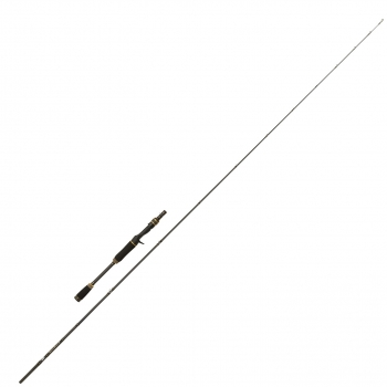 Abu Garcia Mass Beat Ii 691+1 M 10-30G Cast