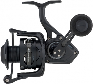 Penn Conflict Ii 5000 Spin Reel