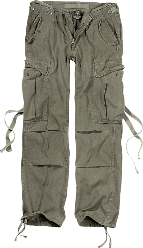 Brandit M65 Ladies Trouser olive 27