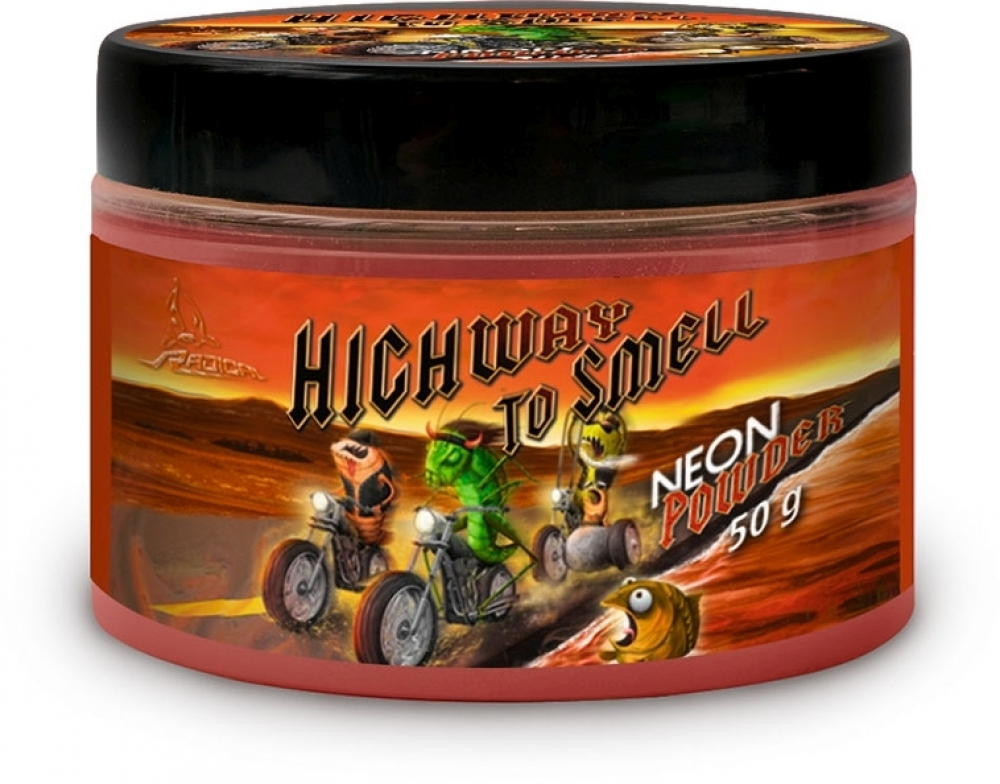 Radical Highway to Smell Neon Powder 50g