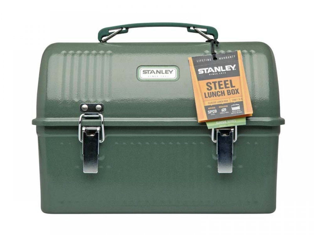 .Stanley Classic Lunch Box  9 4 Liter