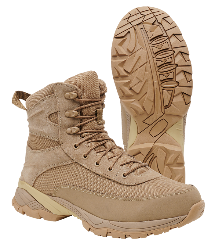 Brandit Tactical Boot Next Generation beige 42
