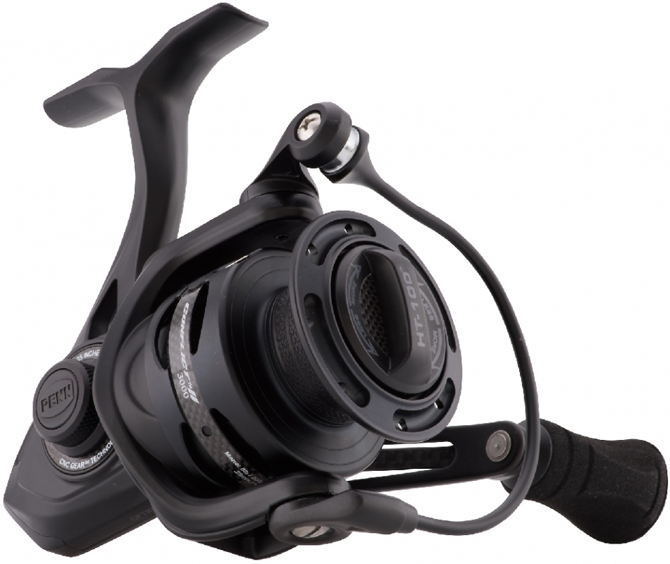 .Penn Conflict Ii 2500 Spin Reel